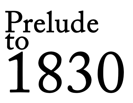 prelude-to-1830